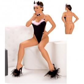 Игровой костюм кошечки Cat Uniform